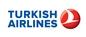 Turkish Airlines Inc. Flughafen Hannover