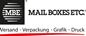 Mail Boxes Etc. MBE 0138
