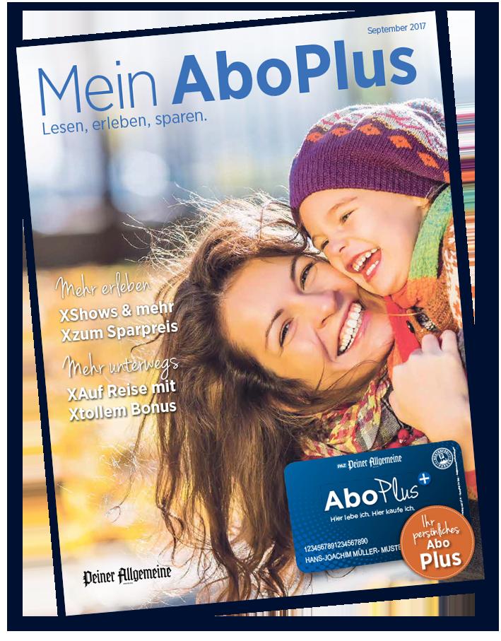 AboPlus-Magazin
